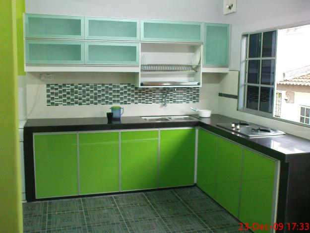 Memilih Kabinet Dapur Memang Bukan Perkara Mudah Banyak Hal Yang Perlu Diperhatikan Selain Reka Bentuk Dekoratif Sesuai Dengan Tema Akan