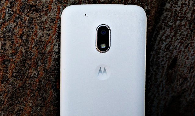 Motorola rolls out May 2017 Android Security patch for the Moto G4 Play in Brazil