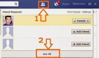تحميل برنامج profile visitors