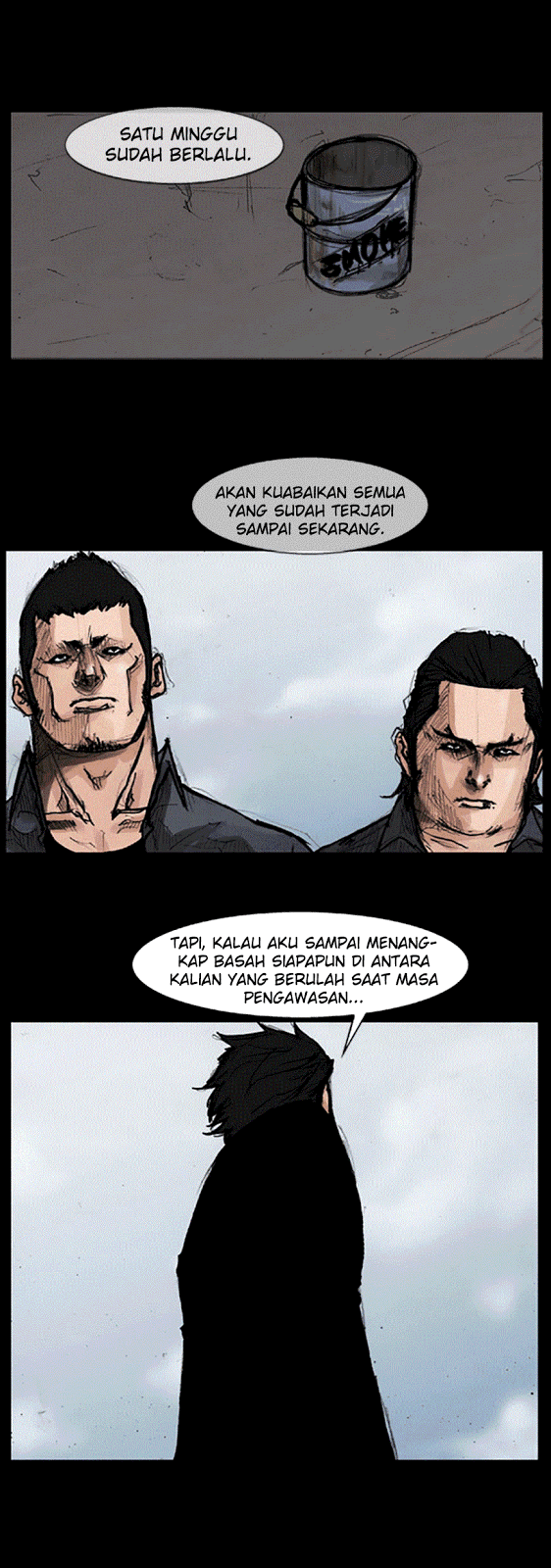 Komik dokgo 041 - chapter 41 42 Indonesia dokgo 041 - chapter 41 Terbaru 17|Baca Manga Komik Indonesia