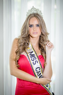 Rafaela Caobelli Oliveira , miss canoas 2017 , foto rodrigo farias , canditada Miss Mundo