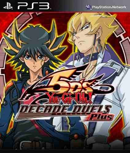 yu-gi-oh 5ds decade duels plus pc