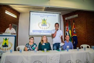 Registro-SP define propostas e elege seus representantes para Conferência Regional de Saúde
