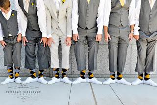 argyle socks groomsmen shoes