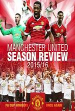 Manchester United Season Review (2015-2016)