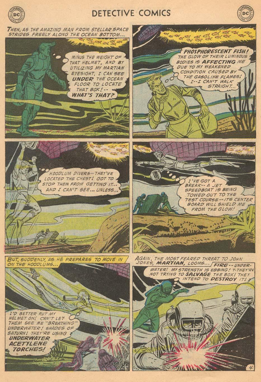 Read online Detective Comics (1937) comic -  Issue #242 - 30