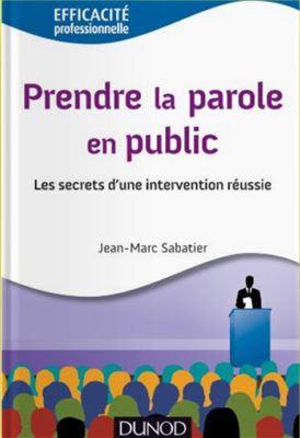 Prendre la parole en public PDF