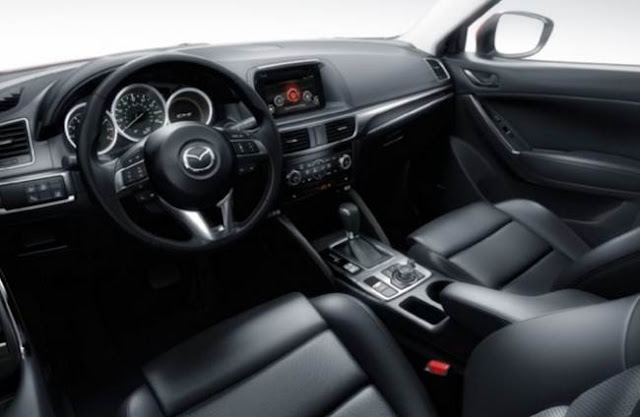 2017 Mazda CX-7 Redesign