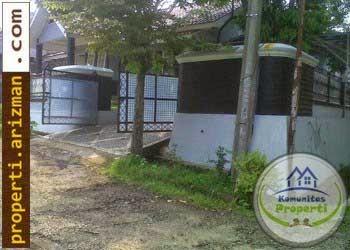 Dijual Rumah Bukit Cimanggu City Bogor