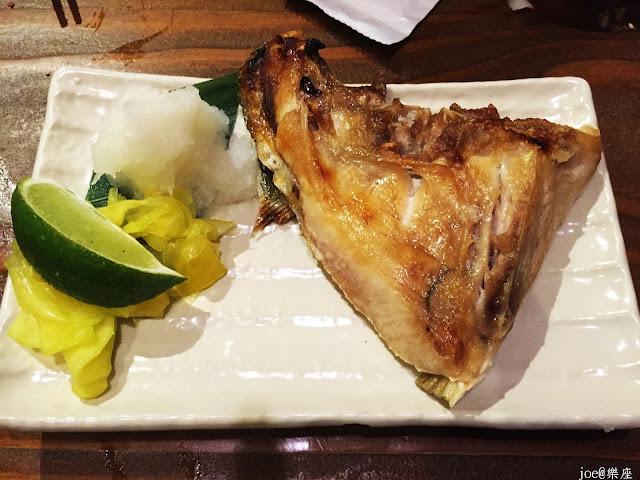 IMG 9732 - 【台中美食】來自日本傳統好滋味的 樂座端爐燒 @日本古早味@新鮮海鮮@新鮮蔬果~