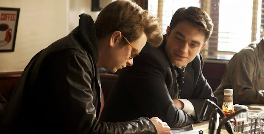 Le Billet: Review de Life « Pattinson Daily