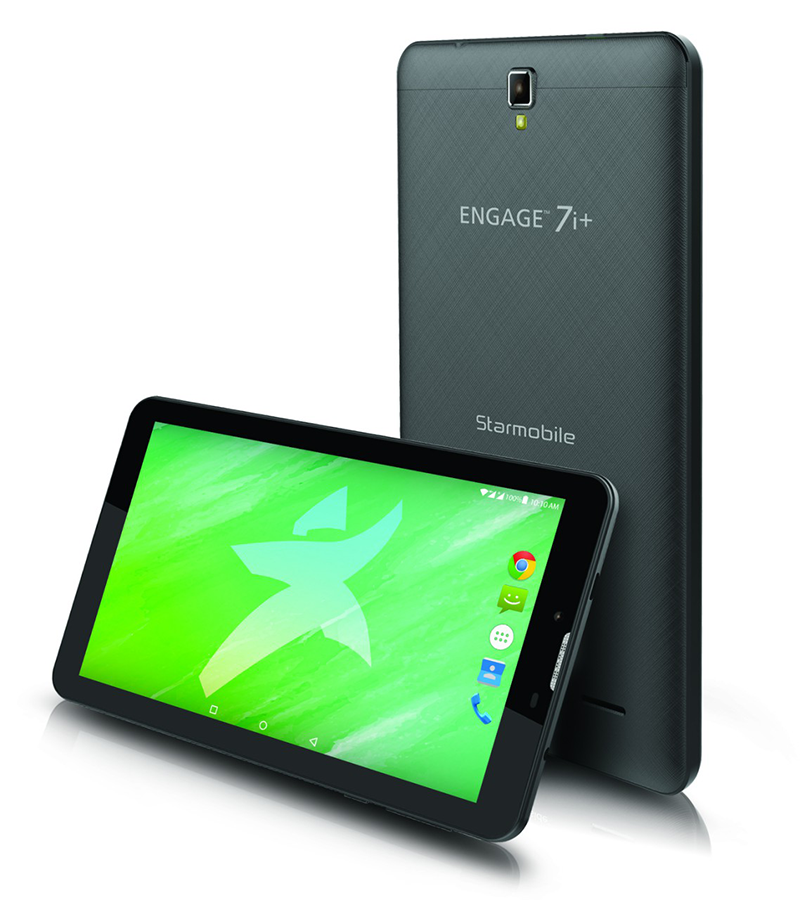 Starmobile Engage 7i+ Now Official, Priced At PHP 3990!