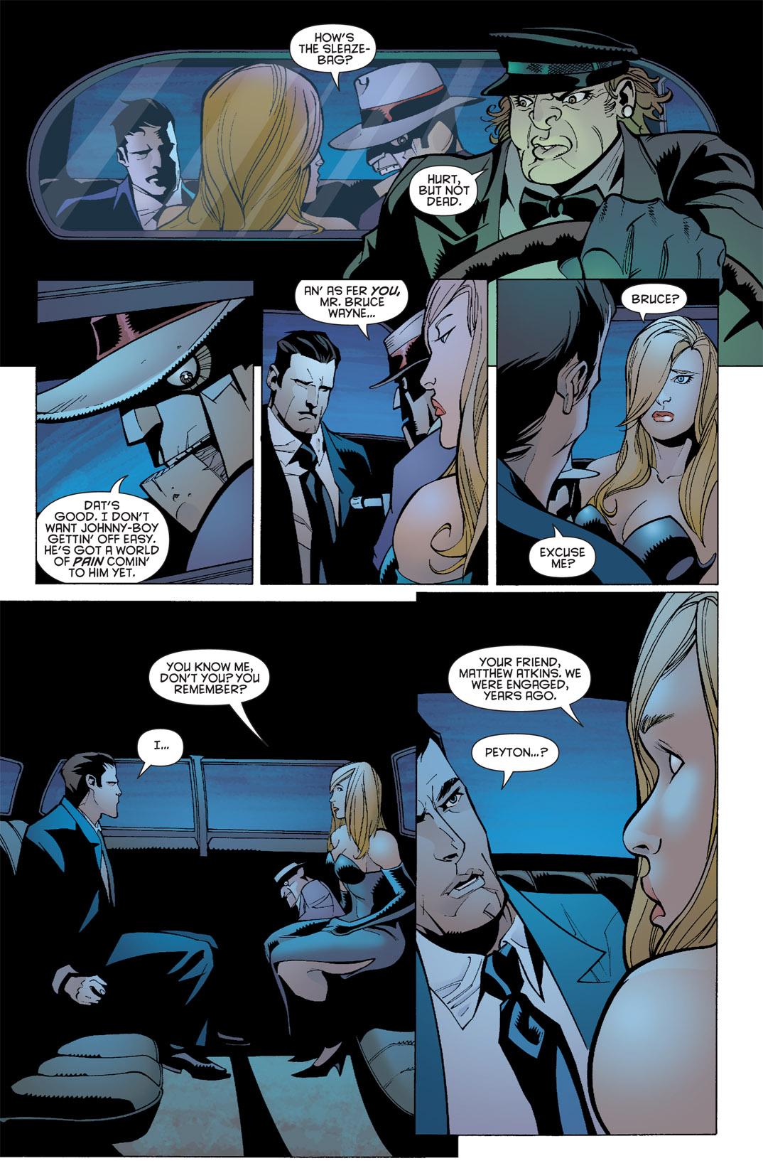 Detective Comics (1937) 843 Page 20