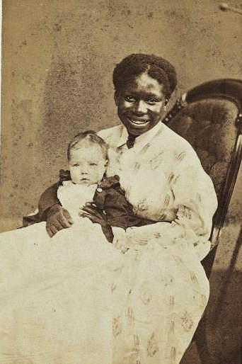 It S About Time African American Nannies The Southern