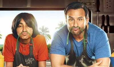 Chef (2017) Full HD Movie Download | Filmywap | Filmywap Tube 5