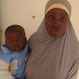 Soldiers  rescues another Chibok school girl