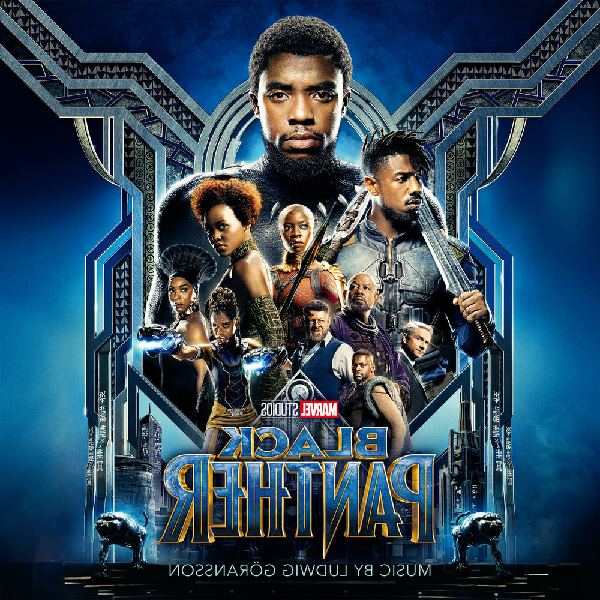 Music Riders Ludwig Goransson Black Panther Ost 2018 Mp3