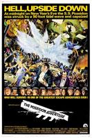 Cartel original de La aventura del Poseidón