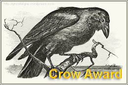 Crow Award 2012 winner