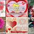 """Tarjetas de Amor:""""Un corazón es una riqueza que no se vende ni se compra, pero que se regala."""""""