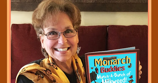 "MindStir Media book ""Monarch Buddies"" receives rave reviews"