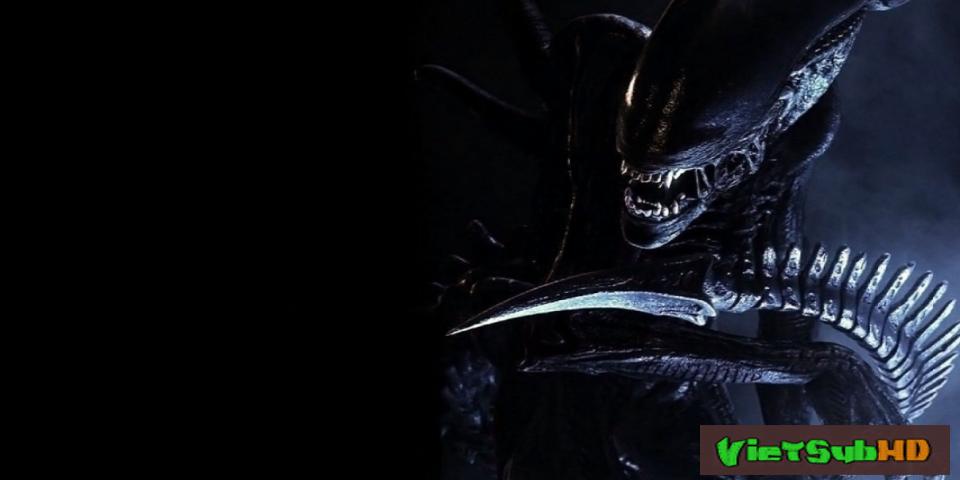 Phim Quái Vật Không Gian 2 VietSub HD | Alien 2 1986