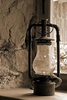 lampe ohne strom