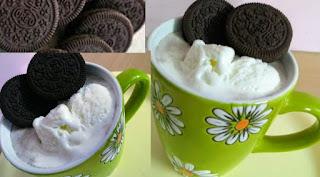 Oreo Milkshake-Instant milkshake-Kids meal
