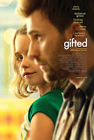 Gifted 2017 Hindi(Original) 720p BluRay Dual Audio ESubs Download