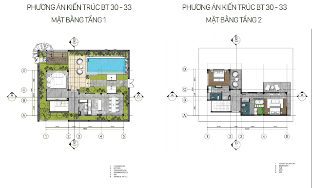 The Eden Gallery Villas FLC Quy Nhơn