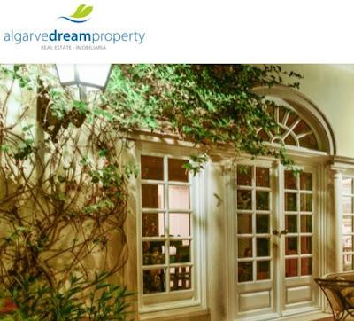 Empresa Imobiliária Algarve DREAM Property