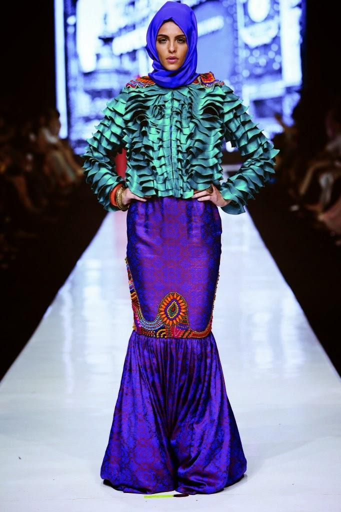 Dian Pelangi Dengan Koleksi Terbaru Fashion Weeks 2014 ...