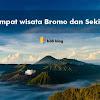 39 Tempat Wisata Bromo dan Sekitarnya Yang Tidak Kalah Menarik