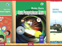 Download Buku SMP Kelas 8 Kurikulum 2013 Edisi Revisi