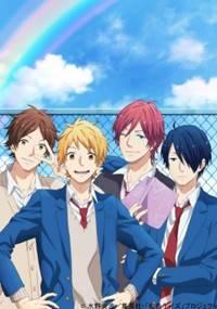 anime terbaik genre comedy romance