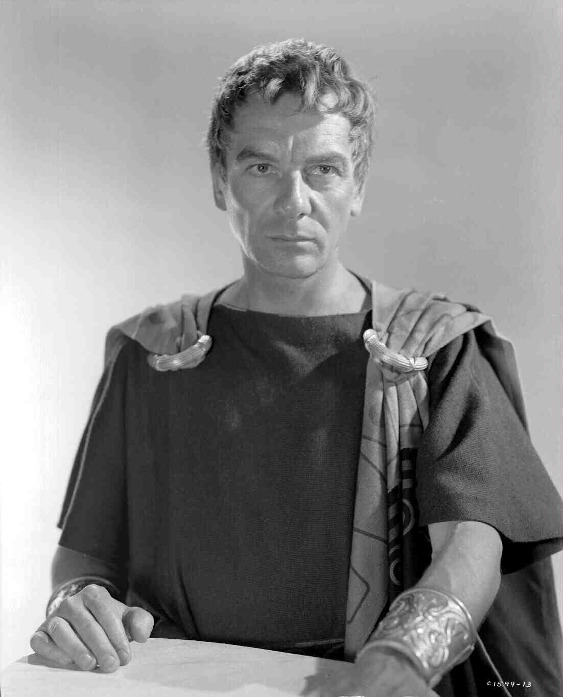 Eclectic Rhapsodics: Well, Brutus, Thou Art Noble