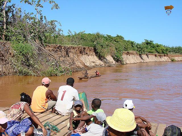 Madagascar - Bekopaka