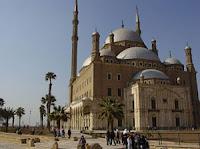 Джамията Мохамед Али в Кайро