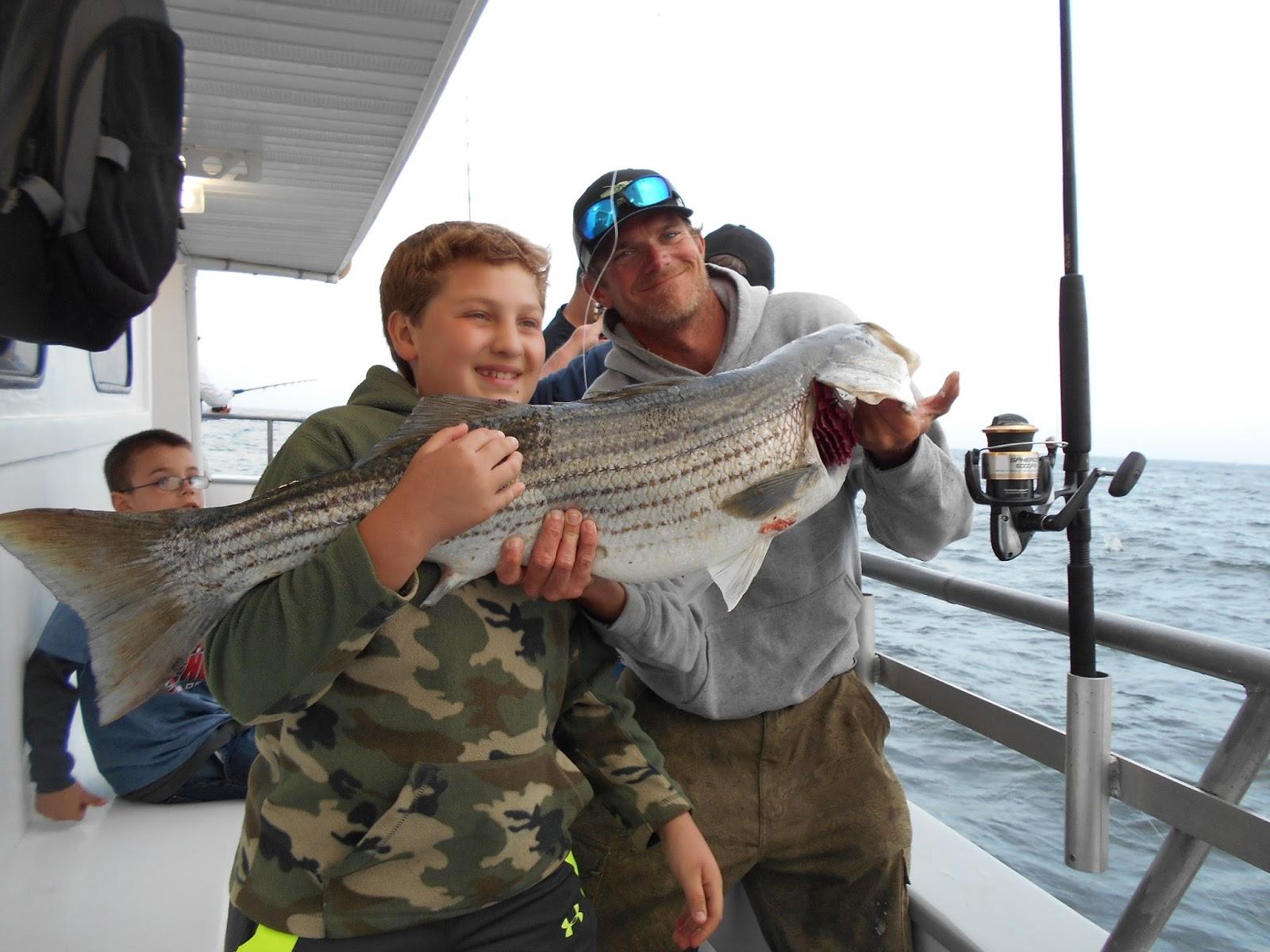 Nj salt fish 2016 06 05 captain cal belmar for Belmar nj fishing report