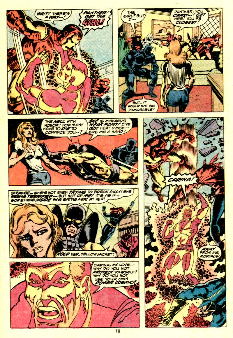 The Avengers (1963) 177 Page 7