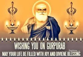 Wishing You On Gurupurab