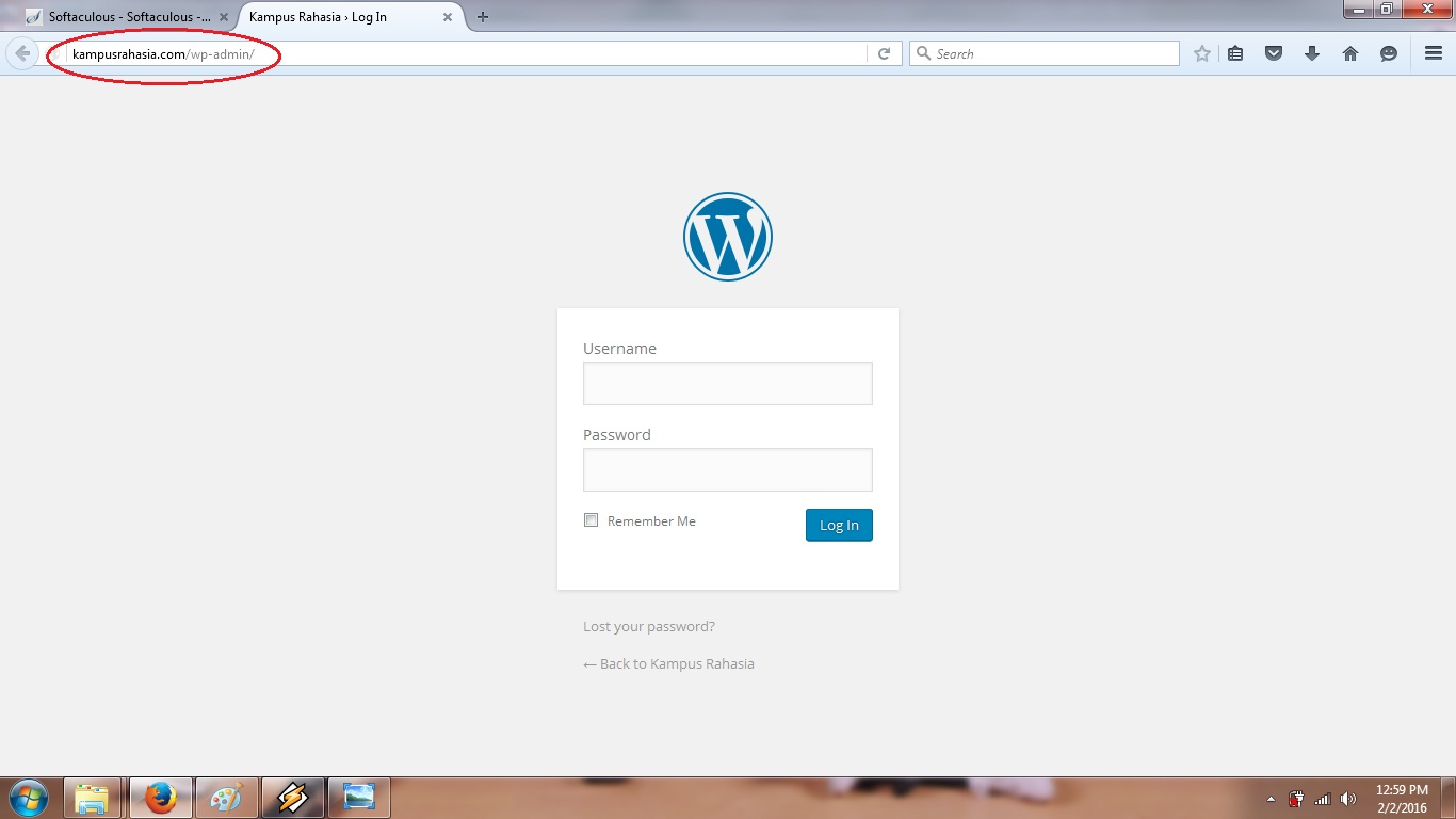 cara, tutorial, mengganti, template, theme, wordpress, website, blog