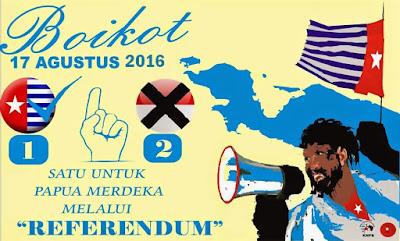 Perayaan Kemerdekaan Indonesia Di Papua Pembohongan Publik