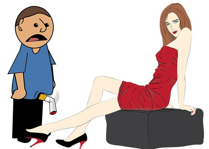 disfunção erétil dificuldade de ereção