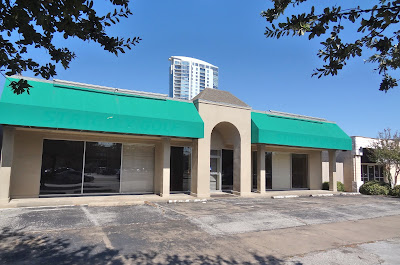 Vacant Retail space in Upper Kirby 2622 W Alabama St, Houston, TX 77098