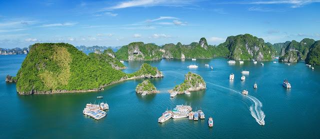 Những cái nhất của thế giới chỉ có ở Việt Nam