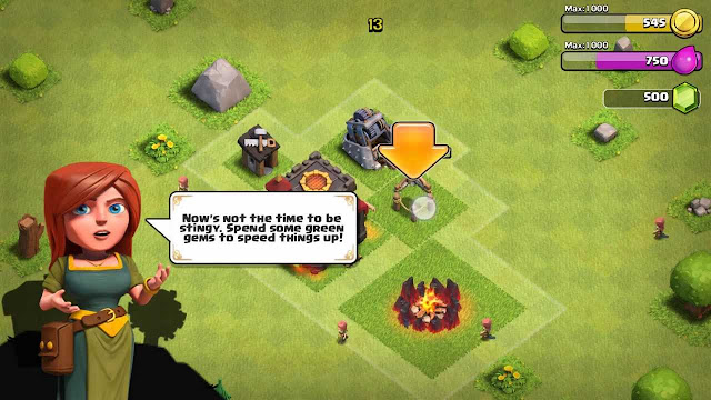 Secrets to becoming MVP in Clash of Clans