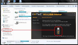 Cara Paling Mudah Install Windows 7 8 10 Dari Flashdisk