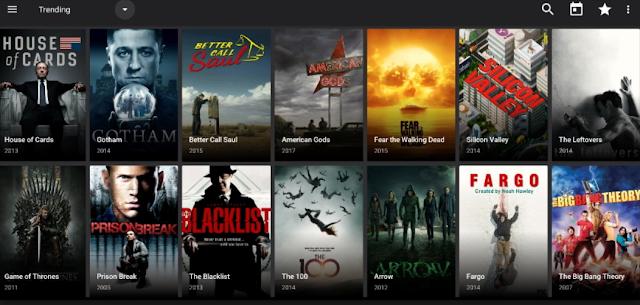دليلك لأفضل التطبيقات لمشاهدة و تحميل الأفلام مجانا من على جهازك الذكي