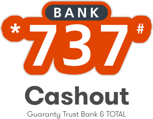 Addresses of GTBank  Cashout Total Service Stations